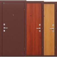 Дверь металлическая Оптим Стандарт-68