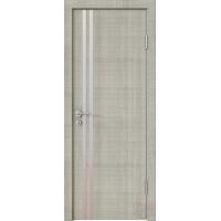 Дверь межкомнатная пвх ДГ-506 Серый дуб