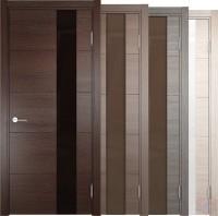 Дверь межкомнатная экошпон Турин-13AL