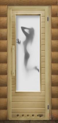 Дверь для сауны элит - Искушение