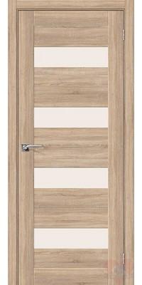 Дверь межкомнатная Порта-23 Light Sonoma