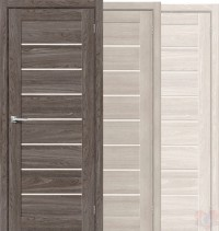 Дверь Хард Флекс Браво-22
