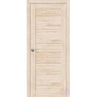 Дверь из массива сосны Порта-22-CP без отделки