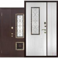 Тамбурная дверь Венеция