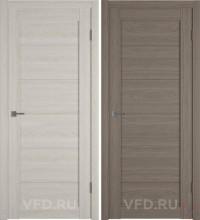 Дверь межкомнатная экошпон ATUM PRO Х32