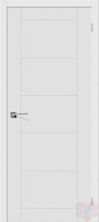Дверь межкомнатная пвх Граффити-4