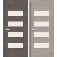 Дверь Хард Флекс Браво-23 Beton