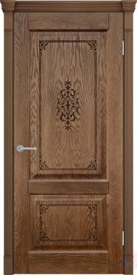 Дверь межкомнатная Шервуд 3Д ДГ
