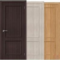 Дверь межкомнатная экошпон Симпл-12 Veralinga