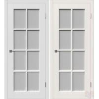 Дверь эмалированная Порта ДО