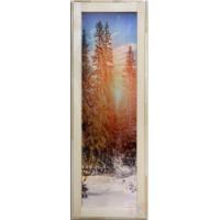 Дверь для сауны Классика-3