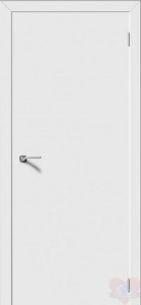 Дверь эмалированная Моно