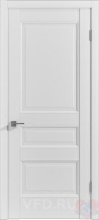 Дверь Emalex-3 ДГ