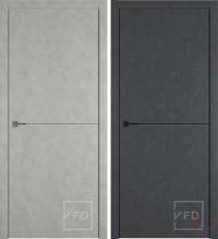 Дверь межкомнатная Urban 1 Loft