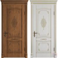 Дверь межкомнатная Classic Art Vesta ДГ