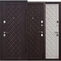 Дверь металлическая Камелот