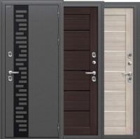 Дверь металлическая Термо Bravo T 111.Б22