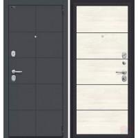 Дверь металлическая Porta S 10.П50