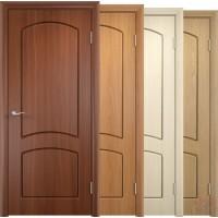 Дверь межкомнатная пвх Керол ДГ