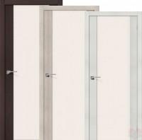 Дверь межкомнатная экошпон Порта-13