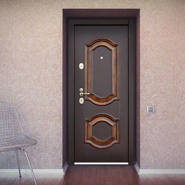 Бланк Заказа Металлической Двери