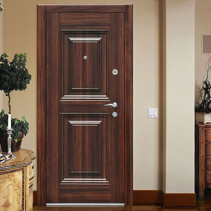 смотреть стоимость стандартных входных дверей