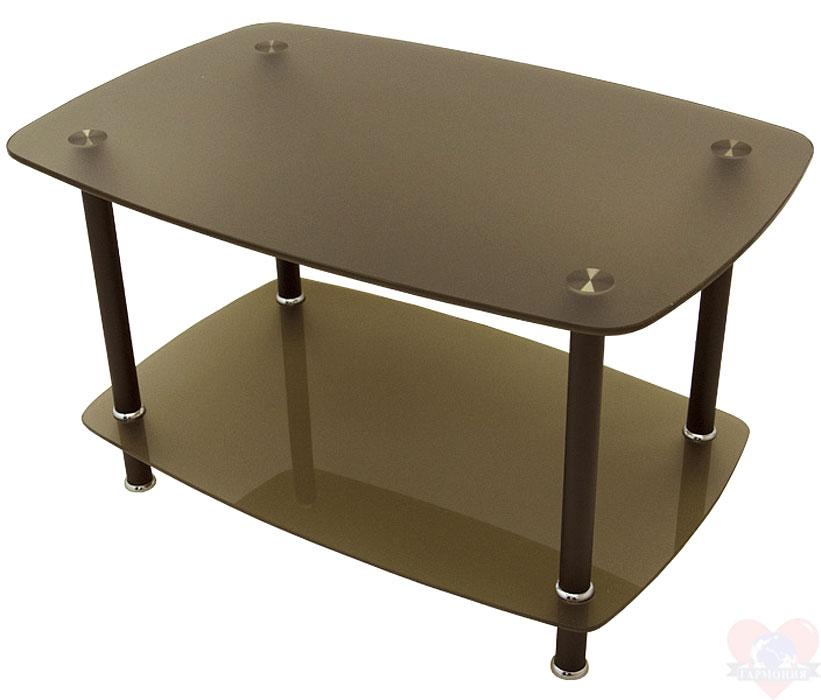 Журнальные столы со стеклянным подстольем - от 1999 руб.