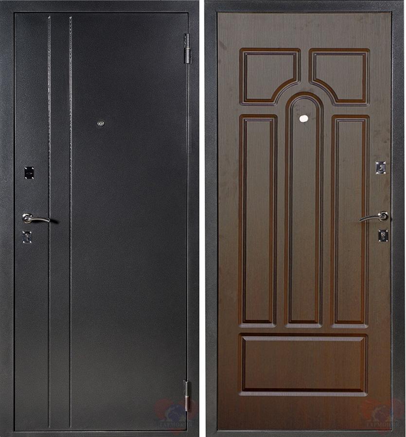 входные железные стальные двери