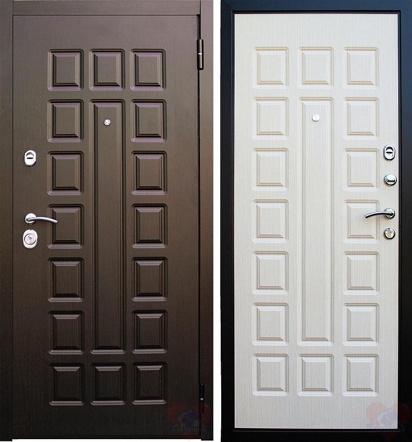 королв входные двери