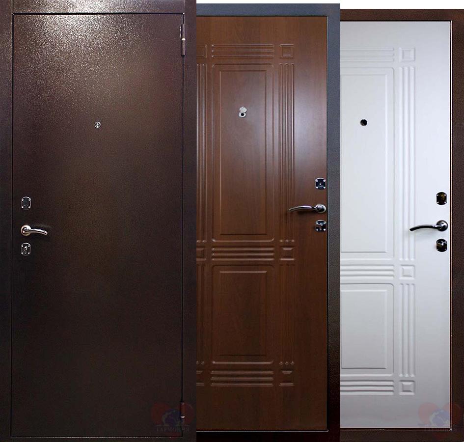 стальные двери цены на квартиры в москве
