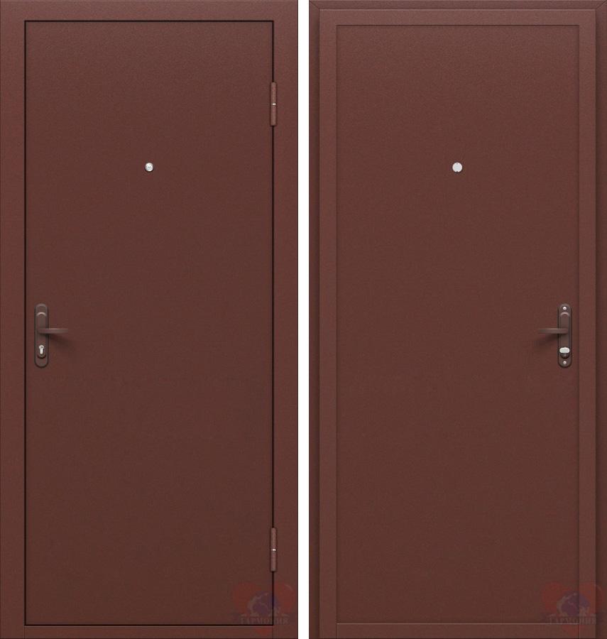 двери металлические в благовещенске