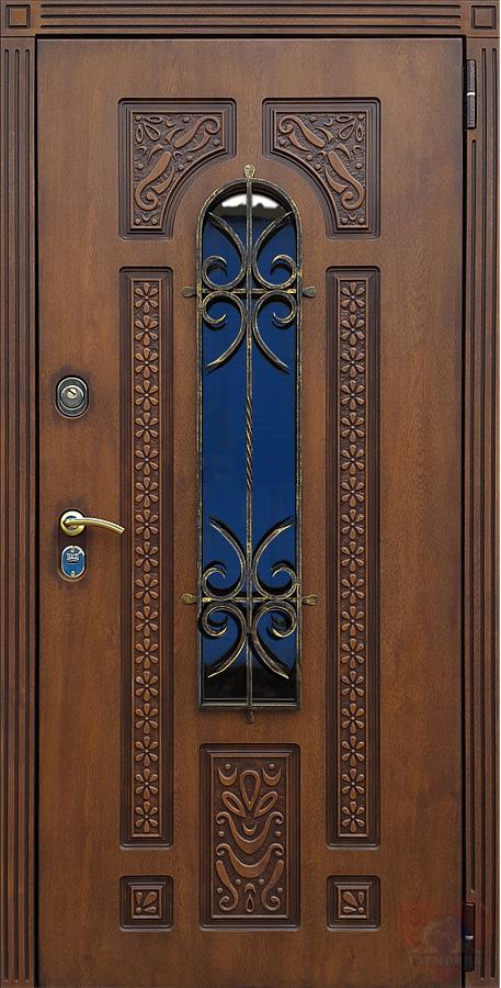 металлические двери влагостойкая мдф