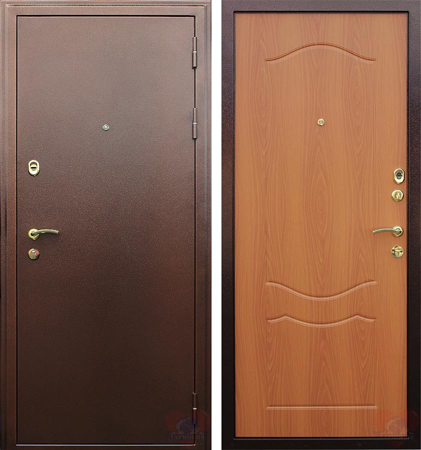 двери металлические 21 9
