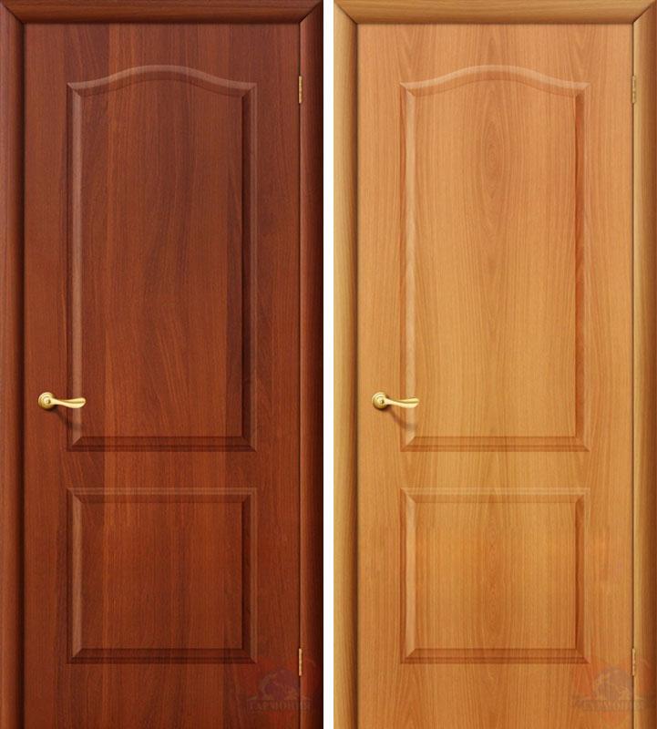 Двери классика фото