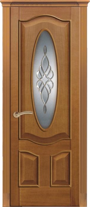Доставка межкомнатных дверей