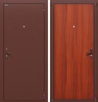 Дверь металлическая Оптим-Эконом