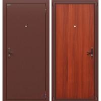 металлическая дверь оптима эконом
