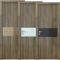 Дверь межкомнатная пвх ДО-501 Сосна глянец