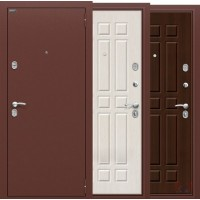 Дверь металлическая Оптим Старт