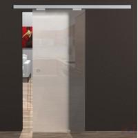 Раздвижной механизм для стеклянных дверей СЛ200