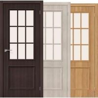 Дверь межкомнатная экошпон Симпл-13 Veralinga