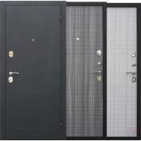 Дверь металлическая 7,5 Гарда