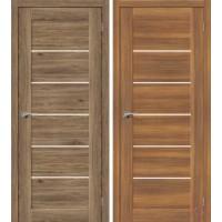 Дверь межкомнатная экошпон Легно-22