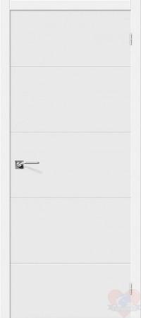 Дверь эмалированная Граффити-2 ДГ