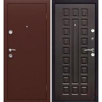 Дверь металлическая Йошкар - венге