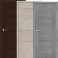 Дверь межкомнатная 3D Тренд-21