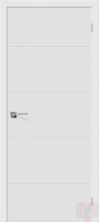 Дверь межкомнатная пвх Граффити-2