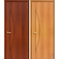 Дверь межкомнатная ламинированная 4Г5 - глухая