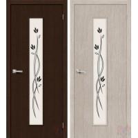 Дверь межкомнатная 3D Тренд-14