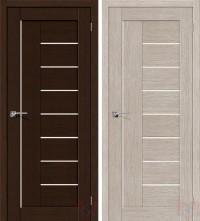 Дверь межкомнатная 3D Порта-29